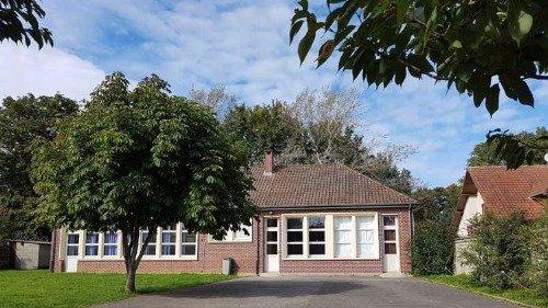 Ecole maternelle d'Yzengremer