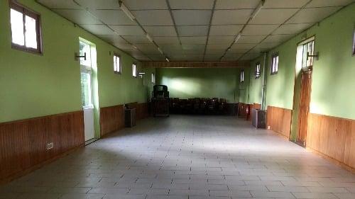 salle des fêtes yzengremer